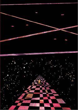 2364th dimension