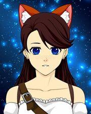 Myself (fox)