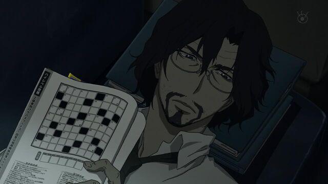 File:Zankyou no terror-02-shibasaki-detective-terrorism department-glasses-goatee-crossword.jpg