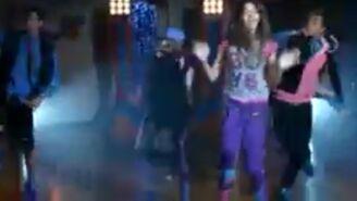 Zoey Stevens' dance squad (14)