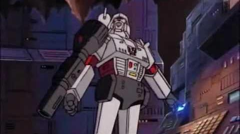 The Transformers Season 2 Episode 8 A Prime Problem (2 of 3)