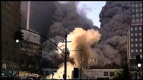 9 11 ATTACK ON TWIN TOWERS