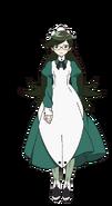 Teruko Chiga (Anime)