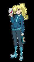 Maki Himena (Anime)
