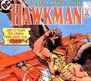 Hawkman Volume 2 Issue 4