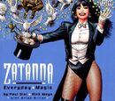 Zatanna: Everyday Magic