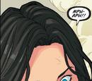 Zatanna (DC Animated Universe)