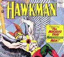Hawkman Volume 1 Issue 4
