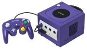 GameCube-Console-Set