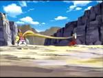00F OVA - Boin Final