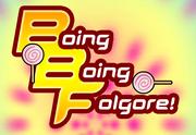 Boing Boing Folgore