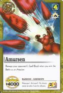 Amurusen card