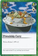FriendshipCurry