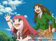Tia and Megumi Intro