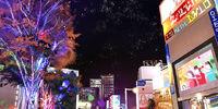未來的耶誕快樂(活動物語)