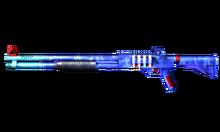 W m shotgun fn tps b 측면