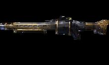 W m HeavyMachineGun MG42 G 측면