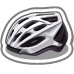 Fitness Bike Helmet-icon