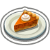 Pumpkin Pumpkin Pie-icon