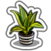 Main Street House Plant-icon