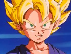 GT SSJ Kid Goku (1)