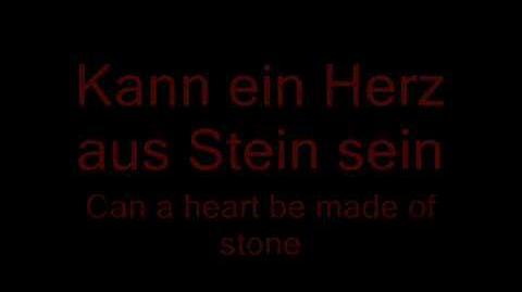 Links 2 3 4 - Rammstein Lyrics and English Translation