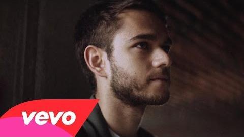 Zedd - Beautiful Now (Teaser) ft