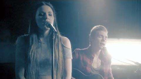 """Zedd """"Find You"""" Acoustic - Live in LA (featuring Matthew Koma and Miriam Bryant)"""