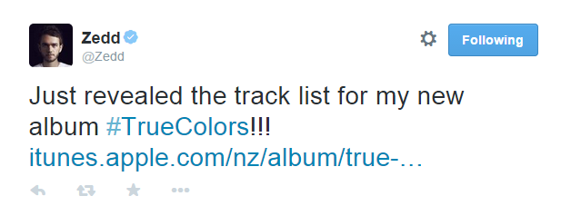 File:True Colors Tracklist (Twitter post).png