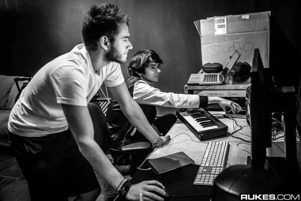 File:Zedd and Madeon during the TCT.jpg