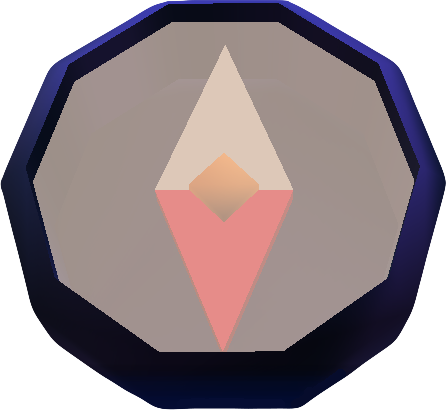 File:Compass (Ocarina of Time).png