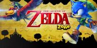 The Legend of Zelda Zone
