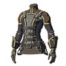 File:Breath of the Wild Rubber Armor Set Rubber Armor (Icon).png
