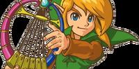 Personajes de The Legend of Zelda: Oracle of Ages