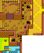 Ruined Keep (Oracle of Seasons)