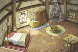 File:Hyrule Warriors Legends Locations Linkle's House - Interior (Artwork).png