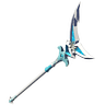 File:Breath of the Wild Zora Polearms Silverscale Spear (Icon).png