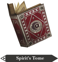 File:Hyrule Warriors Book of Sorcery Spirit's Tomb (Render).png
