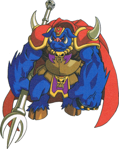 Arquivo:Ganon (Oracle of Ages & Oracle of Seasons).png