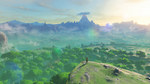 Breath of the Wild Locations Great Plateau (Forest of Spirits)