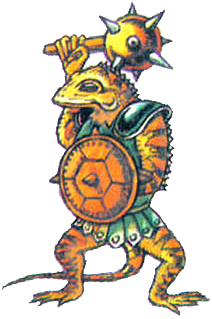 File:Lizalfos (The Adventure of Link).png