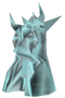Freezard (Majora's Mask)
