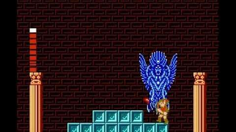 Thunderbird (The Adventure of Link)