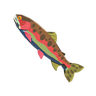 File:Breath of the Wild Fish (Trout) Sizzlefin Trout (Icon).png