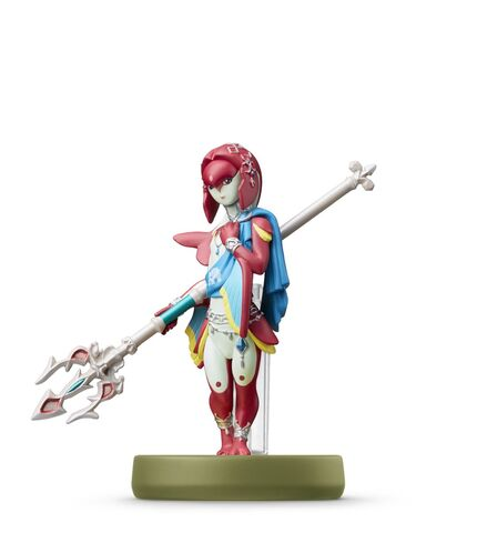 File:Mipha amiibo (Breath of the Wild).jpg