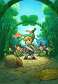 Characters (The Minish Cap).png