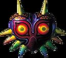 Majoras Maske