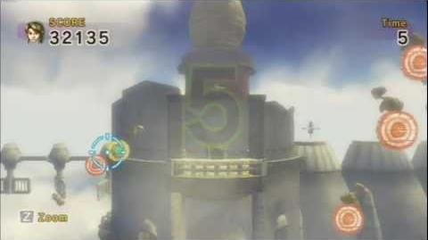Link's Crossbow Training Level 5