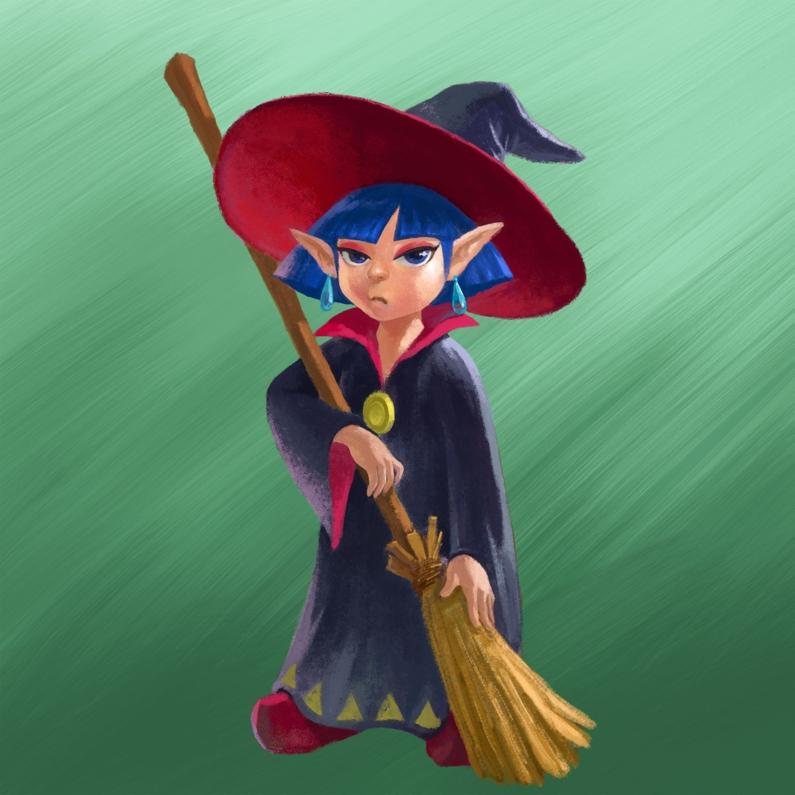 Irene | Zeldapedia | Fandom powered by Wikia