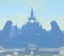 Hyrule Castle (Breath of the Wild)